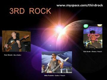Day Tripper, by Third Rock Band on OurStage
