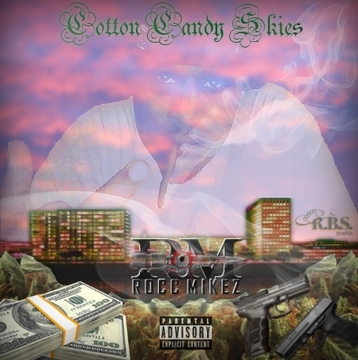 Cotton Candy Skies (Prod. by Royal Black Studios), by Rocc Mikez on OurStage