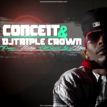 The Anthem 2011, by Conceit on OurStage