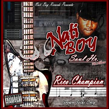 I LOVE, by RICO CHAMPION / NATIBOY FT ERICA P on OurStage