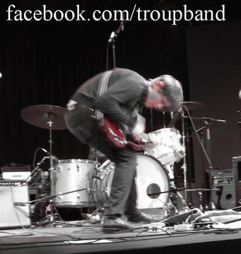 Some Lie, by Troup on OurStage