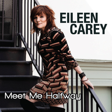 Meet Me Halfway - Eileen Carey (OFFICIAL MUSIC VIDEO), by Web 'n Retail on OurStage