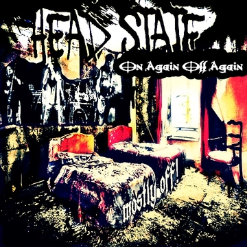 On Again Off Again Head State, by RBG Records on OurStage