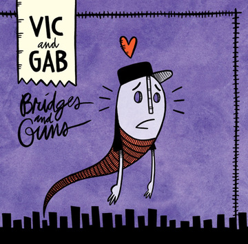 Anything For You, by Vic and Gab on OurStage