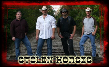 Hard Headed, by Stolen Horses on OurStage