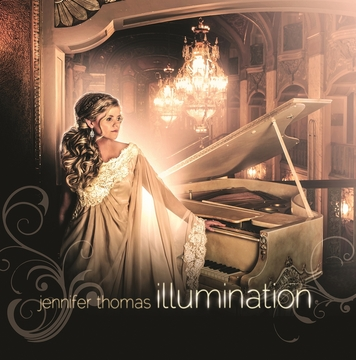 Illumination (Long Version), by Jennifer Thomas on OurStage