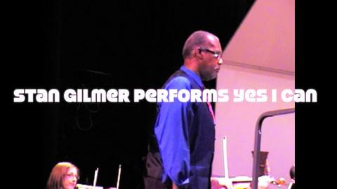 Stan Gilmer Salutes Sammy Davis Jr., by Stan Gilmer on OurStage