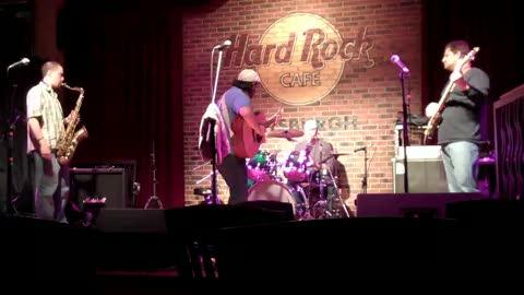 Writer's Block live at Hard Rock Cafe, by Ben Alper on OurStage