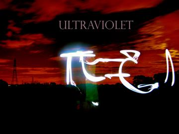 Magnet, by Ultraviolet on OurStage
