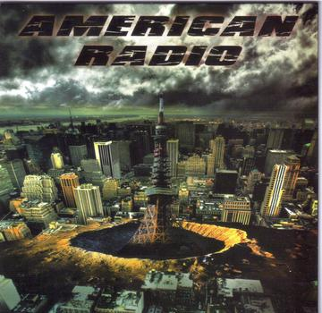Broken, by American Radio on OurStage