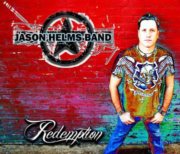 Home Town Hero, by Jason Helms Band on OurStage