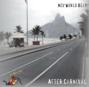 The Dance Has Just Begun (final), by New World Beat on OurStage
