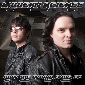 How The World Ends, by Modern Science on OurStage