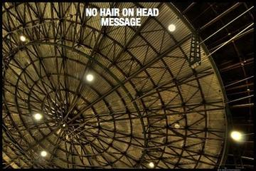 Message, by No Hair On Head on OurStage
