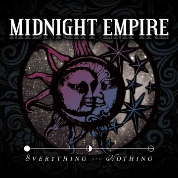 Borrowed Time, by Midnight Empire on OurStage