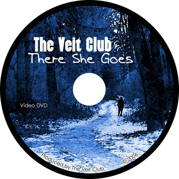 There She Goes, by The Veit Club on OurStage