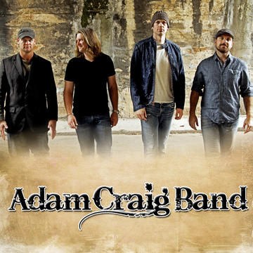 Nothin Wrong, by Adam Craig Band on OurStage