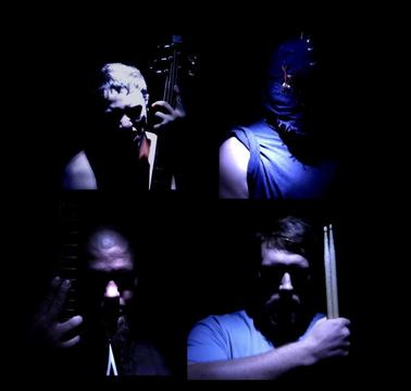 """Zombie Apocalypse """"Outbreak"""", by D.E.D.BEAT on OurStage"""