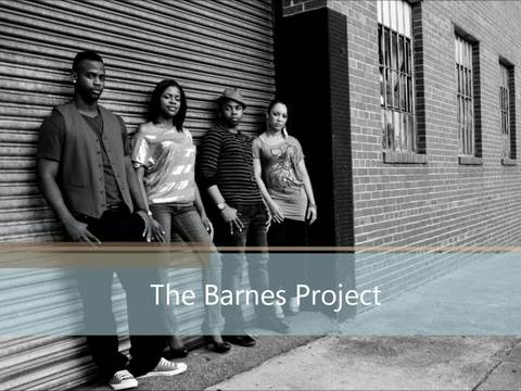 Untitled upload for The Barnes Project, by The Barnes Project on OurStage