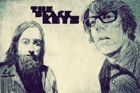 sUPERED salutes the black keys, by the black keys on OurStage