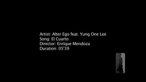 El Cuarto, by Alter Ego feat. Yung One Lee on OurStage