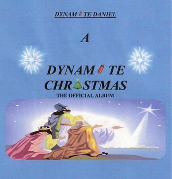 Joy To The World, by DYNAMITE DANIEL on OurStage