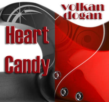 heart candy, by volkandogan on OurStage