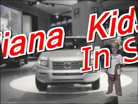 indiana kids 5, by steck on OurStage
