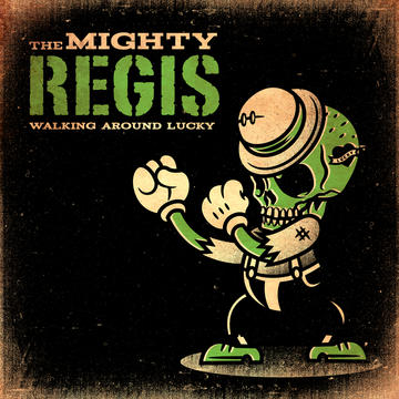 Scully Cap Mob, by The Mighty Regis on OurStage