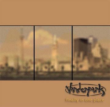 Getaway, by Vanderpark on OurStage
