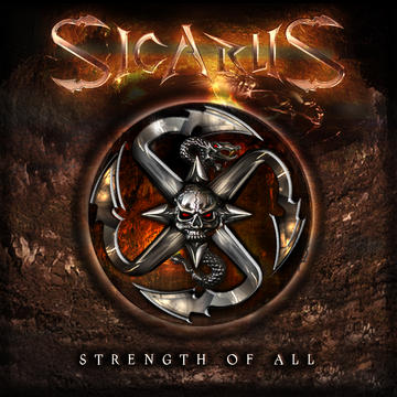 Breaking Free, by Sicarus on OurStage