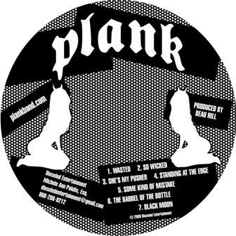 Pusher, by PLANK on OurStage