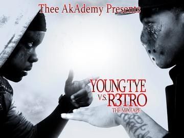Young Ty vs Retro Freestyle, by thee AkAdemy on OurStage