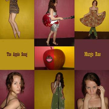 The Apple Song, by Margo Rae on OurStage