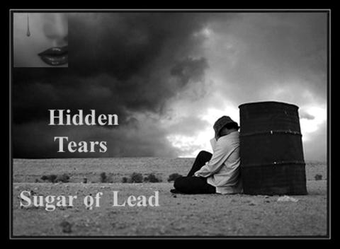 Hidden Tears, by Sugar of Lead on OurStage