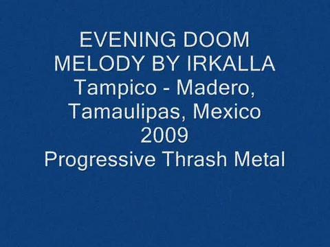 Evening Doom Melody, by Irkalla on OurStage