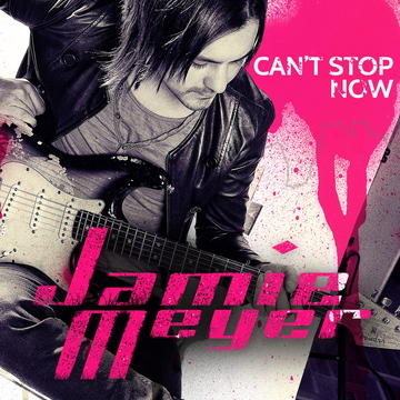 Can't Stop Now, by Jamie Meyer on OurStage