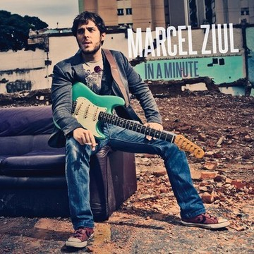 Afraid of Loving You, by Marcel Ziul on OurStage