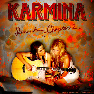Slow Down, by Karmina on OurStage