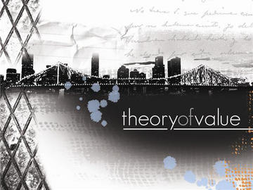Perfect Picture, by Theory Of Value on OurStage