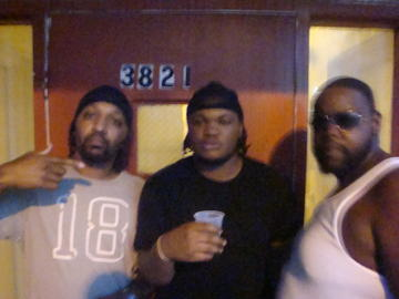 Street Life 2, by DodgeCity Boyz on OurStage