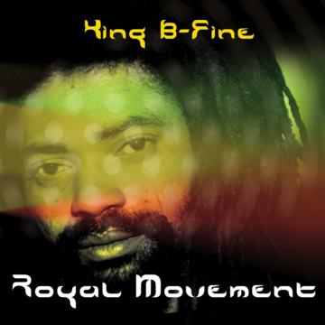 Living in Babylon, by King B-Fine on OurStage