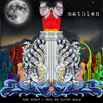 Crumble Down, by mathien on OurStage