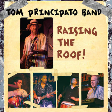 Too Damn Funky, by Tom Principato on OurStage