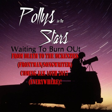 Mater Mortis (Mother of Death), by Pollys in the Stars on OurStage