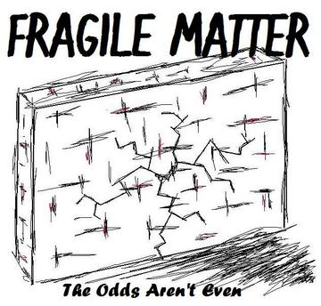 Hold On, by Fragile Matter on OurStage