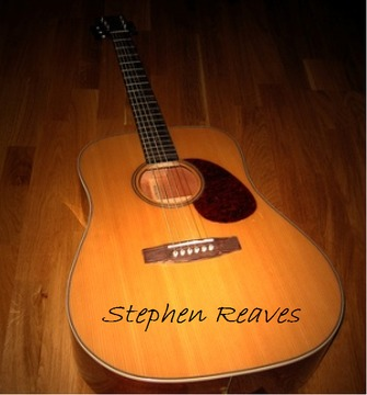 Leaving (New Version), by Stephen Reaves on OurStage