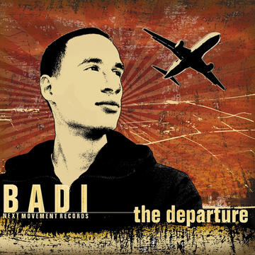 The Departure, by Badi on OurStage