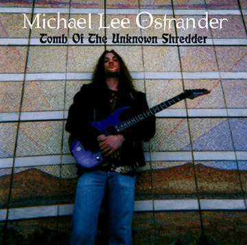 Den of Iniquity, by  Michael Lee Ostrander's One-Man Shred Machine on OurStage