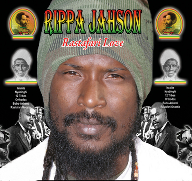 Rastafari Love, by Rippa Jahson on OurStage